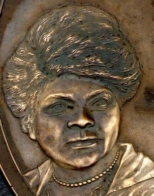 Ida Wells-Barnett image. Click for full size.