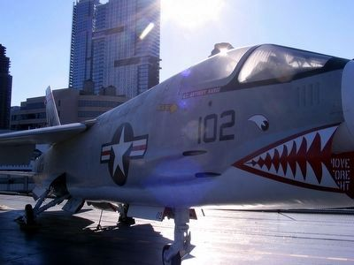 Grumman F-14 Tomcat image. Click for full size.