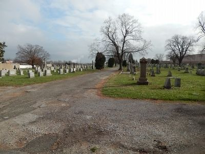 Riverview Cemetery image. Click for full size.