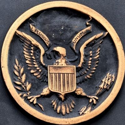 The Great Seal image. Click for full size.