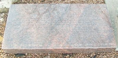 Osage City Marker image. Click for full size.