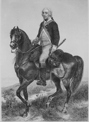 Henry Lee III (Light-Horse Harry) (1756–1818) image. Click for full size.