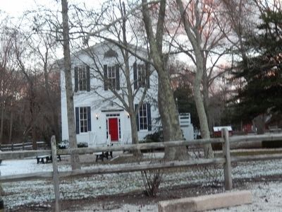 Historic Cold Spring Village Building image. Click for full size.
