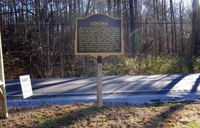 Louina Marker image. Click for full size.