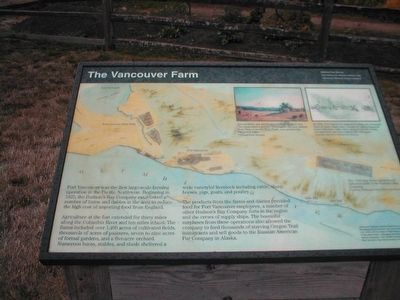 The Vancouver Farm Marker image. Click for full size.