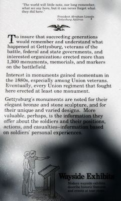 Monuments and Markers Marker<br>Main Text image. Click for full size.