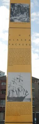 The Alaska Packers Marker image. Click for full size.