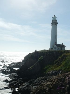 Pigeon Point image. Click for full size.