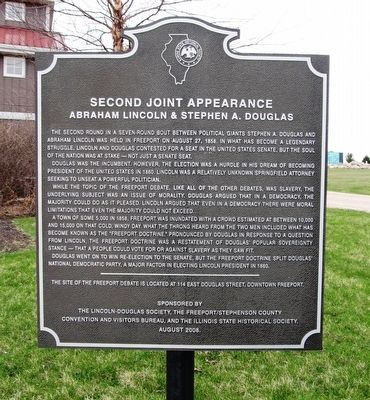 Second Joint Appearance Marker image. Click for full size.
