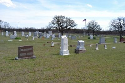 Walsh Family Plot image. Click for full size.