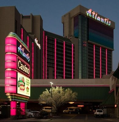 Atlantis Casino Resort Spa image. Click for full size.