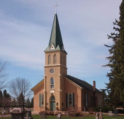 East Union Lutheran Church image. Click for full size.
