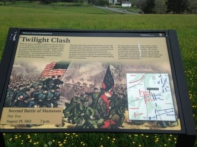Twilight Clash Marker image. Click for full size.