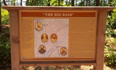 """The Big Raid"" Marker image. Click for full size."