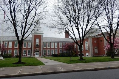 Pompton Lakes High School image. Click for full size.