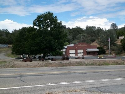 Sutter Creek Fire Protection Station image. Click for full size.