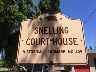 Historical Landmark Sign image. Click for full size.
