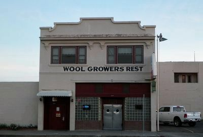 Wool Growers Rest image. Click for full size.