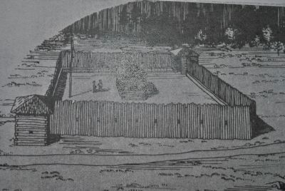 Fort Foster image. Click for full size.
