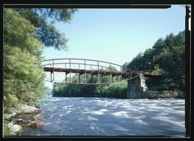 The Hadley Bow Bridge image. Click for full size.