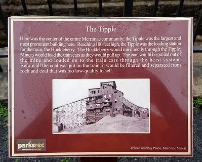 The Tipple Marker image. Click for full size.