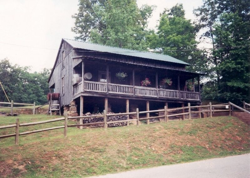 Home Place of Loretta Lynn image. Click for full size.