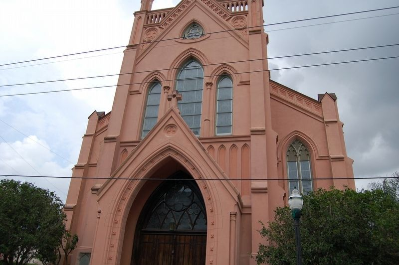 Trinity Church Episcopal image. Click for full size.