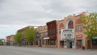 Main Street today image. Click for full size.