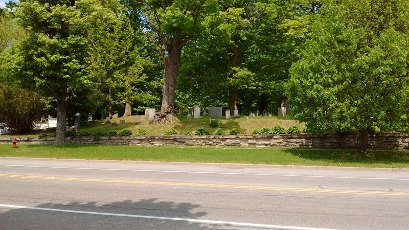 The Pioneer Cemetery image. Click for full size.