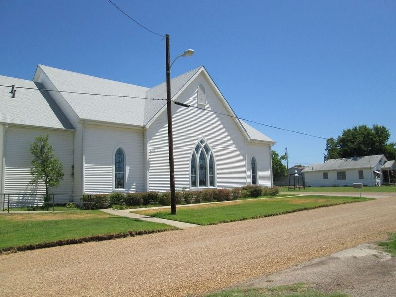 First Presbyterian Church of Mabank image. Click for full size.