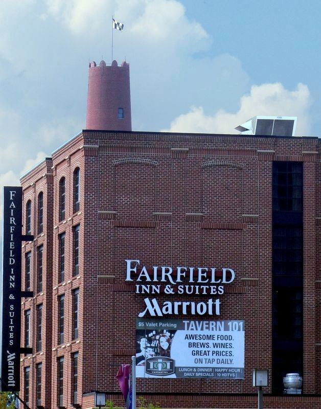 Fairfield Inn & Suites image. Click for full size.