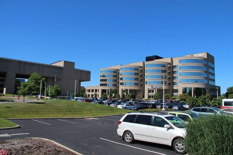 The University of Toledo Medical Center image. Click for full size.