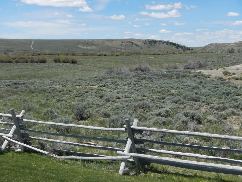 Sagebrush Meadow image. Click for full size.
