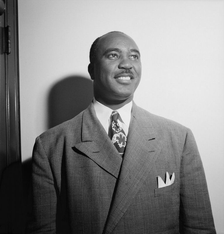 Jimmie Lunceford image. Click for full size.
