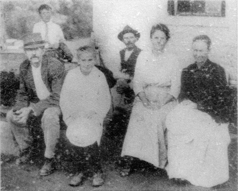 The Riley Family image. Click for full size.