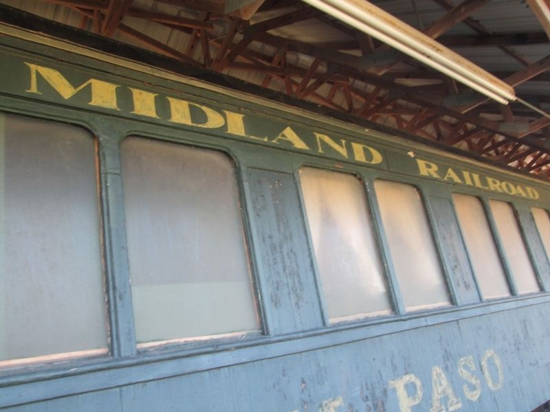 Texas Midland Railroad image. Click for full size.