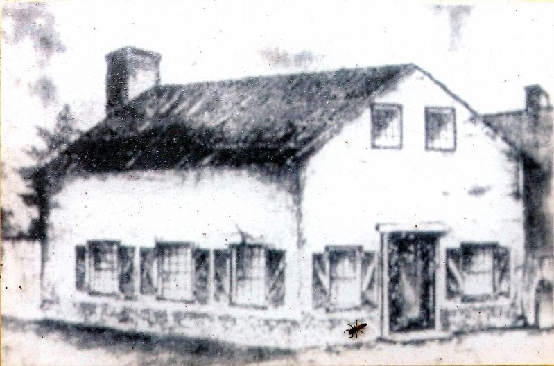 The John Thomas Schley House image. Click for full size.