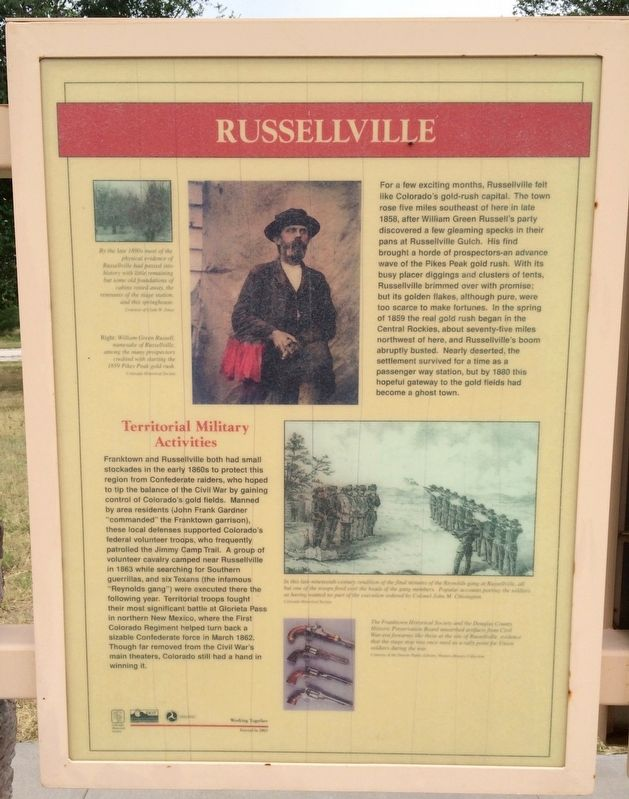 Russellville (Panel 1) image. Click for full size.