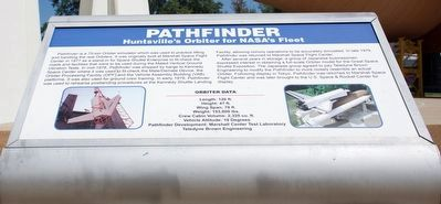 Pathfinder Marker image. Click for full size.