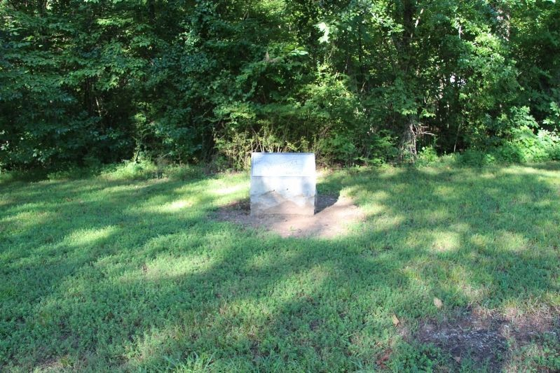 2nd, 4th, 5th, & 6th Kentucky U.S. Cavalry Marker image. Click for full size.