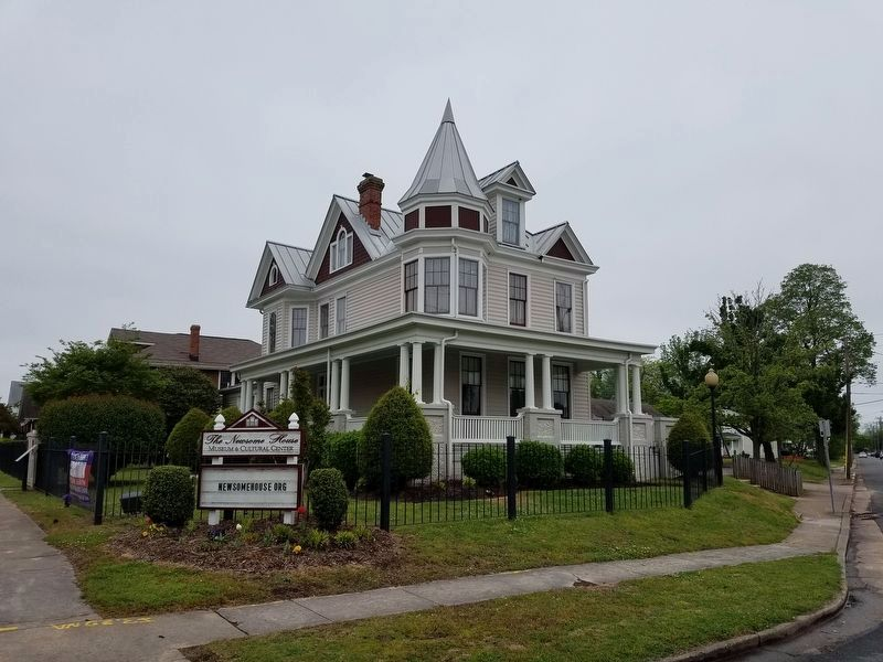 The Newsome House image. Click for full size.