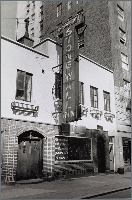 Stonewall Inn (1969) image. Click for full size.