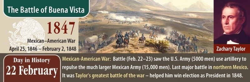 The Battle of Buena Vista image. Click for full size.