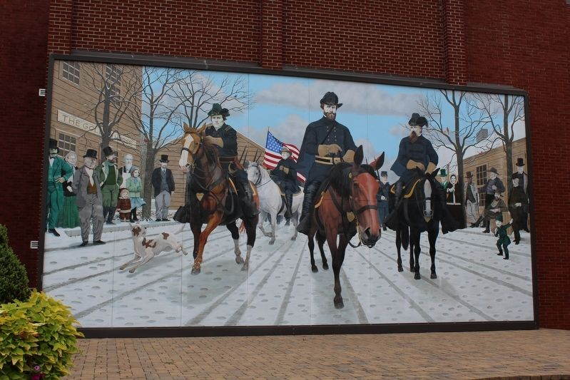 Campbellsville Mural image. Click for full size.
