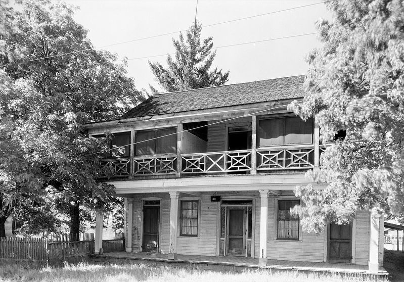 <i>Rock Point Tavern, Gold Hill, Jackson County, OR</i> image. Click for full size.