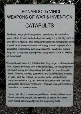 Catapults Marker image. Click for full size.