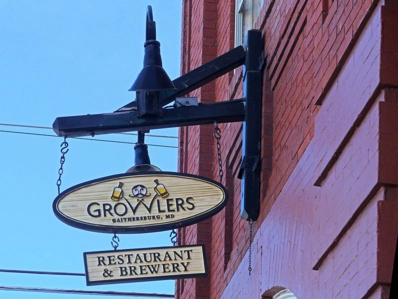 Growlers Restauant and Brewery image. Click for full size.