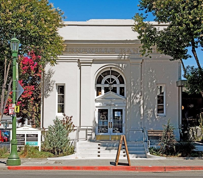 Bank of Guerneville image. Click for full size.