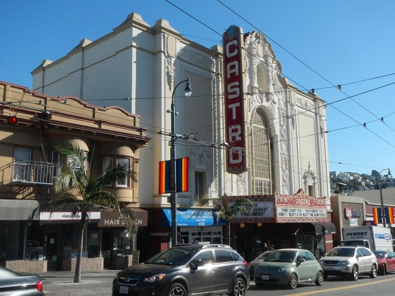 Castro Theatre image. Click for full size.