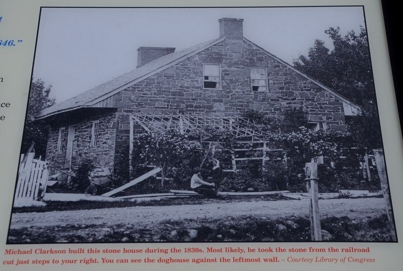 Photograph of the House image. Click for full size.